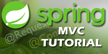 spring mvc annotations