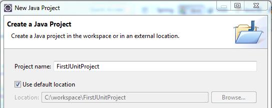 junit_project