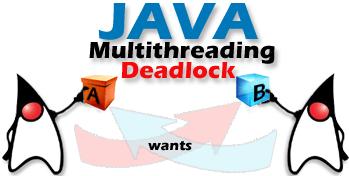 multithreading deadlock