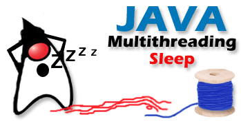 multithreading sleep