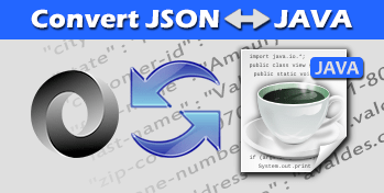Converting JSON to and From Java Object using Jackson