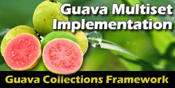 GuavaMultiset