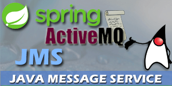 Integrating Spring JMS Message Driven POJO with ActiveMQ