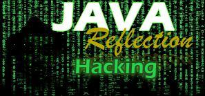 java reflection hacking