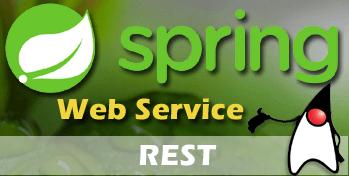 spring mvc rest