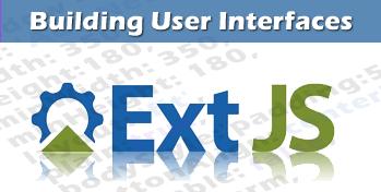 extjs user interface