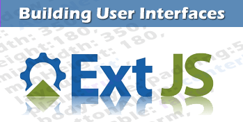 extjs user interface