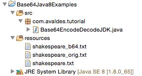 base64_java8_proj_struct