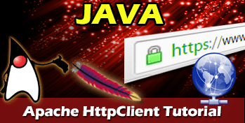 Apache HTTP Client Example