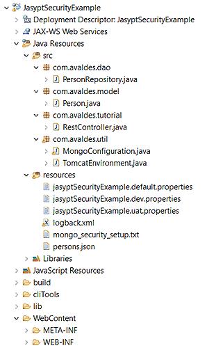 jasypt_security_proj_struct