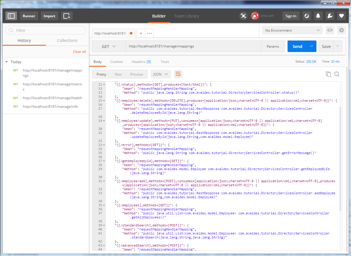 Implementing Basic and Advanced Search using Sencha ExtJS